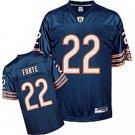 Matt Forte #22 Navy Chicago Bears Youth Jersey