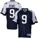 Tony Romo #9 Thanksgiving Day Blue Dallas Cowboys Youth Jersey