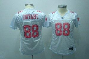 Dez Bryant #88 White Dallas Cowboys Youth Jersey