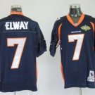 John Elway #7 Blue Denver Broncos Youth Jersey