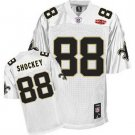 Jeremy Shockey #88 White New Orleans Saints Youth Jersey