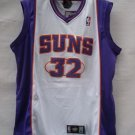 Shaq O'Neal #32 White Phoenix Suns Men's Jersey