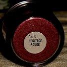 MAC Pigment Sample- Heritage Rouge