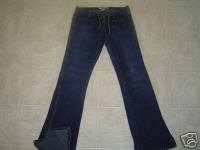 Abercrombie & Fitch size 2 Jeans
