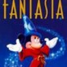 Walt Disney's Fantasia VHS