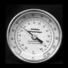 Mashing/Boiling Thermometer
