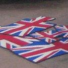 Mat Set for US Mini Convertible - Union Jack
