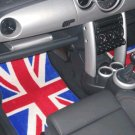 Mat Set for US Mini - Union Jack