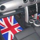 Mat Set for US Mini - Union Jack