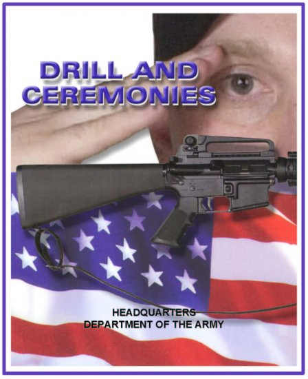 drill and ceremony modules