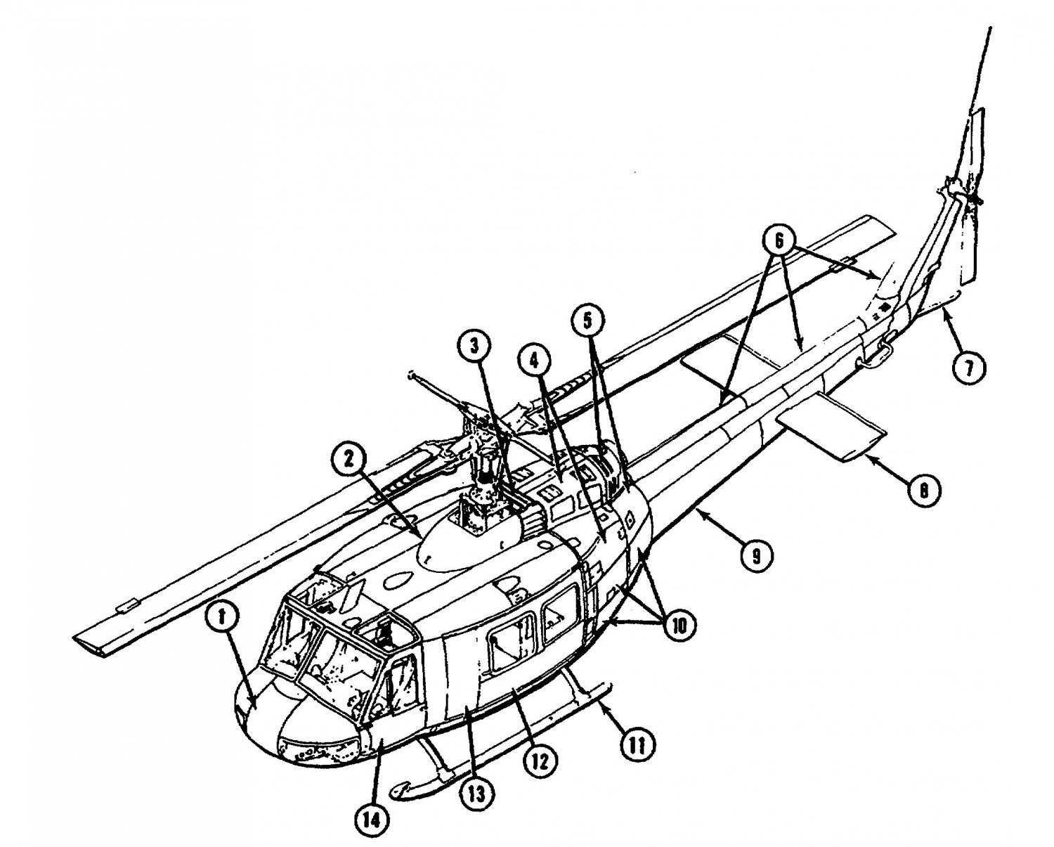 uh 1 huey helicopter 77 manual cd 8314 pages iroquois bell rh ecrater com uh-1 huey flight manual dcs uh-1 manual pdf
