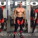 BUFFBOY CUSTOM LYCRA SKINSUIT SPEEDSUIT TRIATHLON med