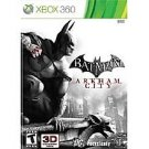 NEW XBOX 360 Batman Arkham City Downloadable