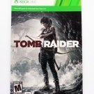 NEW XBOX 360 Tomb Raider