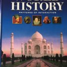 McDougal Littell World History Patterns of Interaction -- HARD COVER