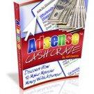Adsense Cash Craze: Discover How To Make Massive Money With Adsense!