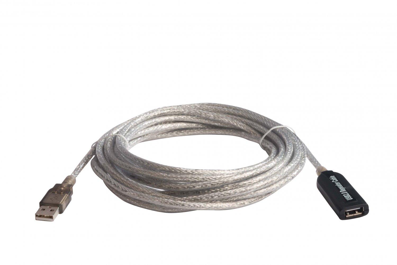 AboutSAGA USB 2.0 active booster cable
