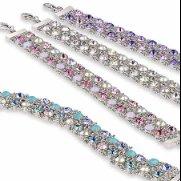 Swarovski Crystal Bracelet �LINK�