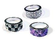 "Swarovski Crystal Ring ""CAREE 2R"""