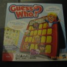 GUESS WHO BOARD GAME NEW