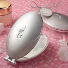 Classy Compacts Collection Flourish Design Compact Favors