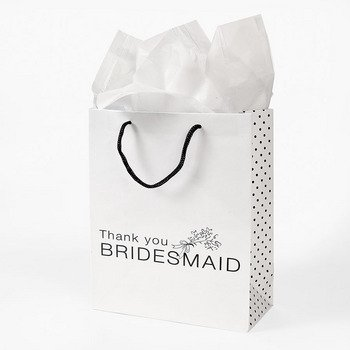Bridesmaid Thank You Gift Bag