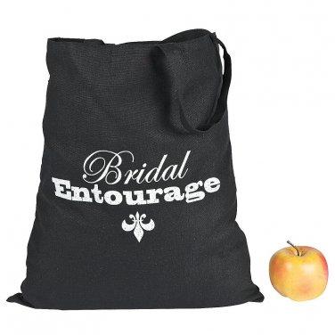 Large Bridal Entourage Tote Bags