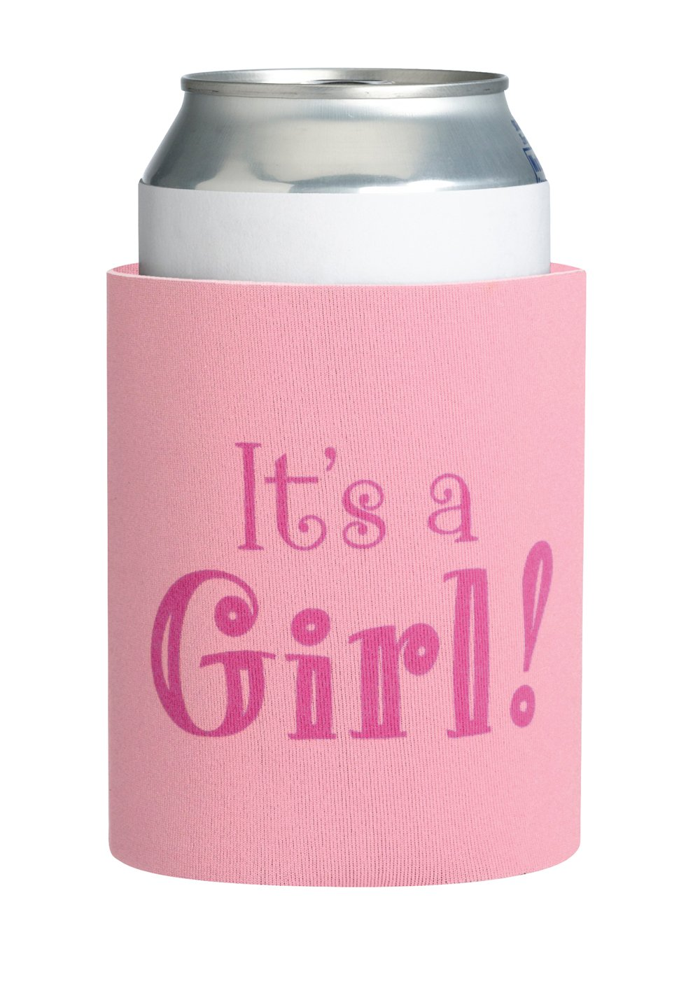 It's a Girl Cup Cozy