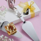 Murano Glass Collection Mini Pastry Server