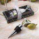Marvelous Martini Design Wine Bottle Stoppers