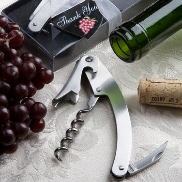 Vineyard Collection Waiters Friend Wine Tool Favors