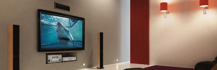 Ultimate on wall mounted