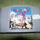 Paperboy N64 Game Cartridge Nintendo 64