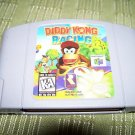 Diddy Kong Racing N64 Nintendo 64 Game Cartridge