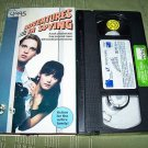 Adventures in Spying VHS Bernie Coulson Jill Schoelen
