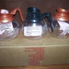 Brand NEW Box of 3 Coffee Pots Restaurant Catering
