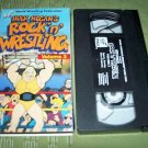 Hulk Hogan's Rock 'n' Wrestling VHS Volume 3