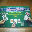 Vegas Nite Casino Games Brand NEW