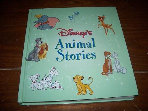 Disney's Animal Stories!