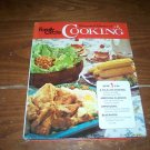 Family CIrcle Illustrated Library Cooking Vol 1 HC Book