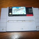 Pilotwings for Super Nintendo SNES