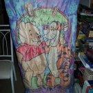 Winnie The Pooh & Tigger Sleeping Bag