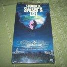 A Return To Salem's Lot VHS Brand NEW