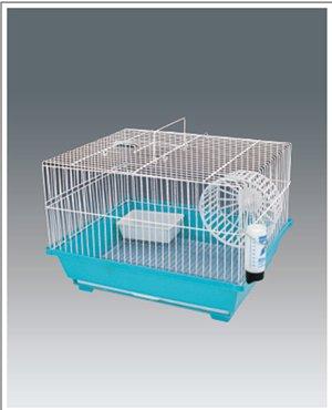 Hamster Cage (Model#H110)