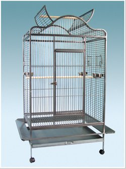 Parrot Cage (Model # EL8336)