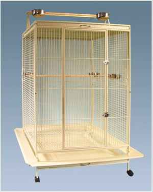 Parrot Cage (Model # EL8040)