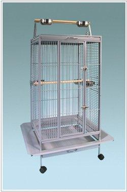 Parrot Cage (Model # EL8024)