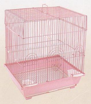 Bird Cage (Model # EL202)