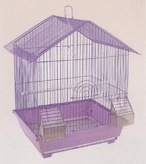 Bird Cage (Model # EL203)