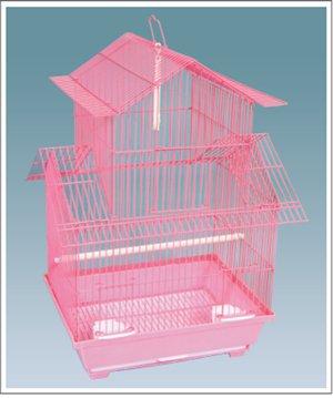 Bird Cage (Model # EL209)
